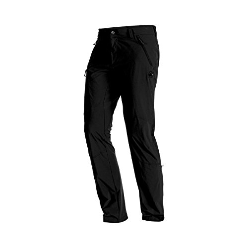 Mammut Runbold Pants Men Größe 52-Short Black