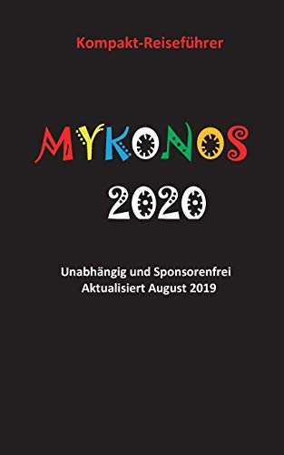 Mykonos 2020: Kompakt-Reiseführer