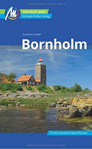 Bornholm Reiseführer Michael Müller Verlag: Individuell reisen mit vielen praktischen Tipps.