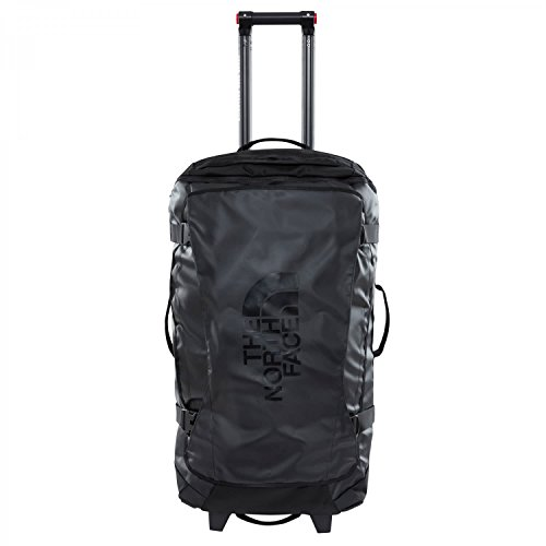 The North Face Rolling Thunder Koffer, 76 cm, 80 liters, Schwarz (Negro)