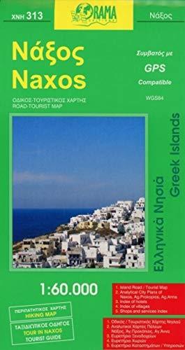 Naxos 1 : 60 000