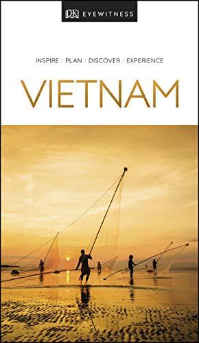 DK Eyewitness Vietnam (Travel Guide)