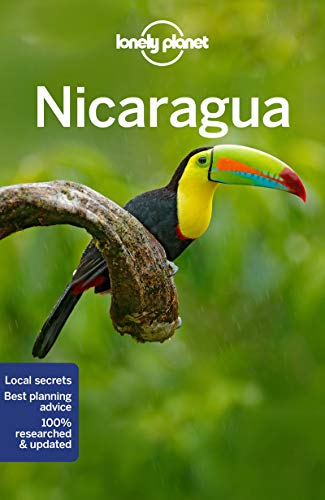 Nicaragua (Lonely Planet Travel Guide)