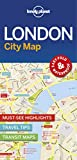 Lonely Planet London City Map (Lonely Planet City Maps)