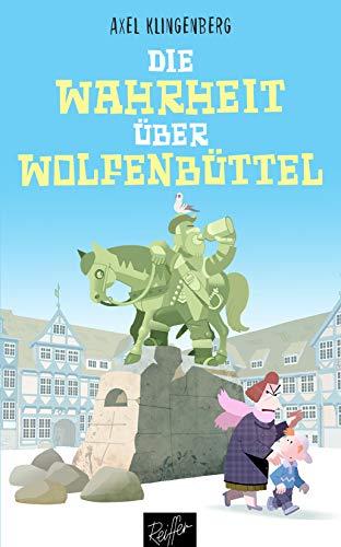 Die Wahrheit über Wolfenbüttel