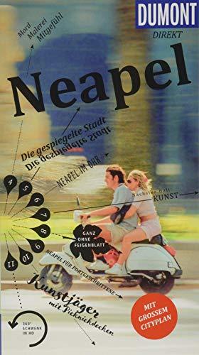 DuMont direkt Reiseführer Neapel: Mit großem Cityplan