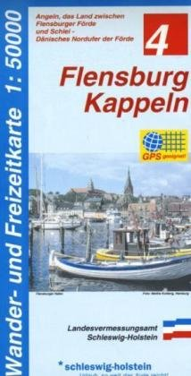 Flensburg - Kappeln 1 : 50 000