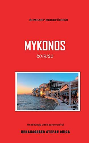 Mykonos 2019/20: Kompaktführer