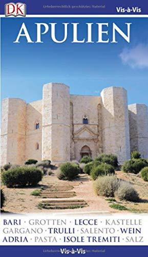 Vis-à-Vis Reiseführer  Apulien: mit Mini-Kochbuch zum Herausnehmen