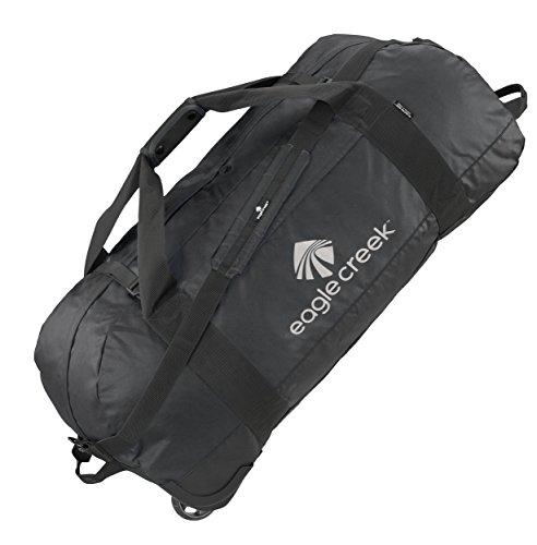Eagle Creek No Matter What Rolling Duffel Ultraleichte Reisetasche Sporttasche mit Rollen, 128 l