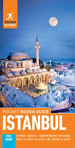 Pocket Rough Guide Istanbul (Rough Guide Pocket)
