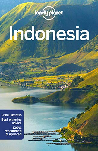 Indonesia (Lonely Planet Travel Guide)