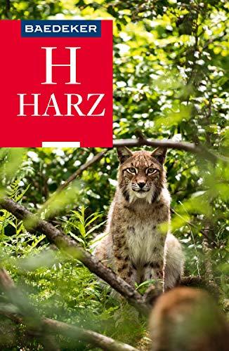 Baedeker Reiseführer Harz (Baedeker Reiseführer E-Book)