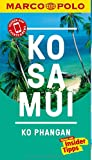 MARCO POLO Reiseführer Ko Samui, Ko Phangan: Reisen mit Insider-Tipps. Inkl. kostenloser Touren-App und Events&News