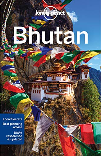 Bhutan (Country Regional Guides)