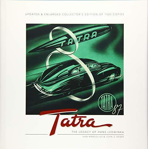 Tatra: The Legacy of Hans Ledwinka