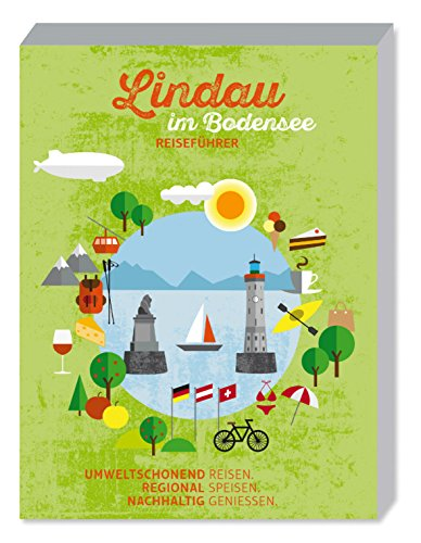 Lindau im Bodensee - Reiseführer