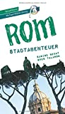 Rom - Stadtabenteuer Reiseführer Michael Müller Verlag (MM-Stadtabenteuer)