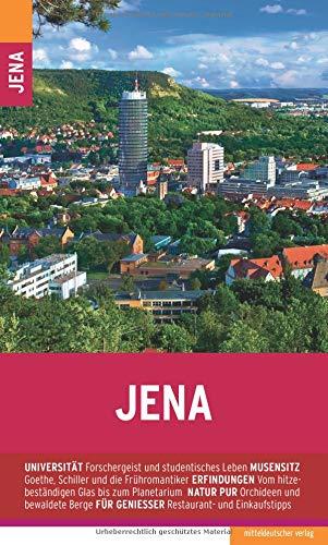 Jena: Stadtführer