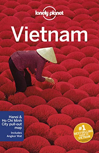 Vietnam Country Guide (Lonely Planet Travel Guide)