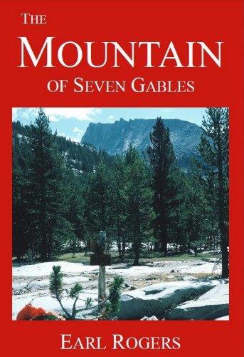 The Mountain of Seven Gables (English Edition)