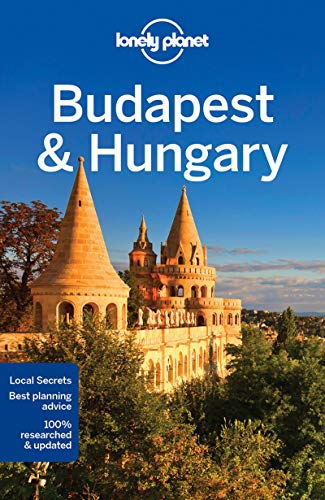 Budapest & Hungary (Regional Guides)