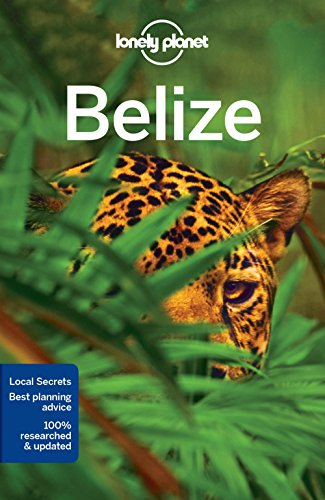 Belize (Country Regional Guides)
