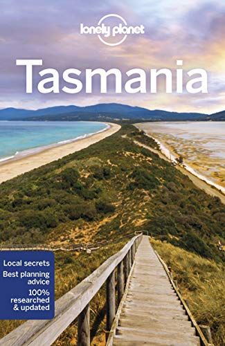 Tasmania (Lonely Planet Travel Guide)
