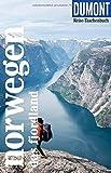 DuMont Reise-Taschenbuch Norwegen. Das Fjordland: Reiseführer plus Reisekarte. Mit besonderen Autorentipps und vielen Touren.