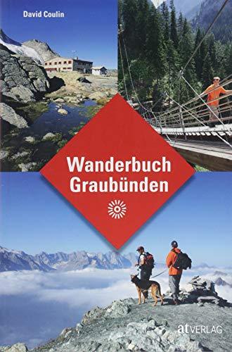 Wanderbuch Graubünden