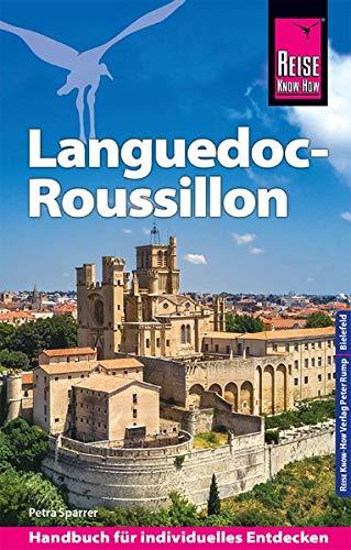 Reise Know-How Reiseführer Languedoc-Roussillon