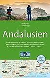 DuMont Reise-Handbuch Reiseführer Andalusien: mit Extra-Reisekarte