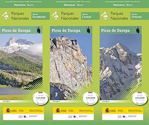 Picos De Europa 6 Np Cnig Rv 3 Mapsguide
