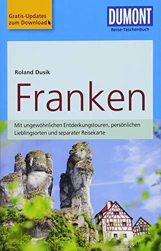 DuMont Reise-Taschenbuch Reiseführer Franken: mit Online-Updates zum Gratis-Download
