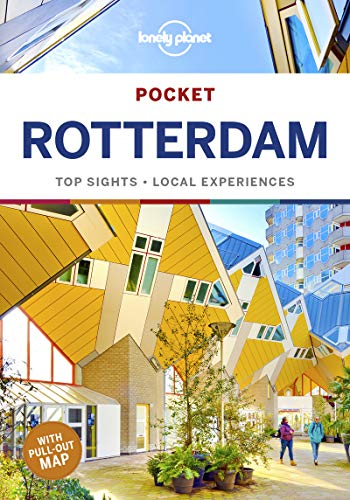 Pocket Rotterdam (Lonely Planet Pocket Guide)