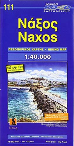 Naxos 1 : 50 000