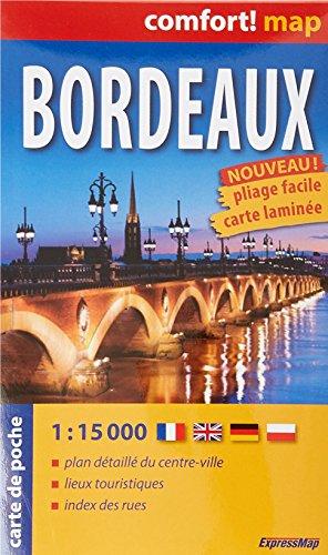Bordeaux 1 : 15 000: Französische Ausgabe