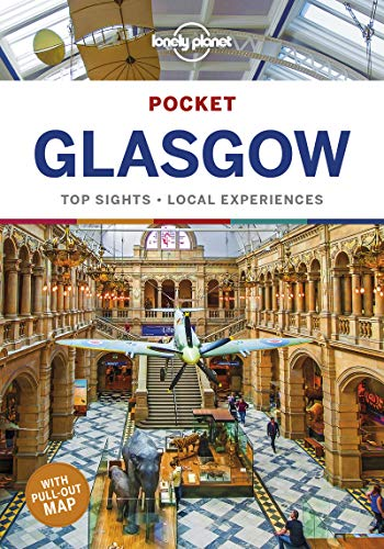 Pocket Glasgow (Lonely Planet Travel Guide)