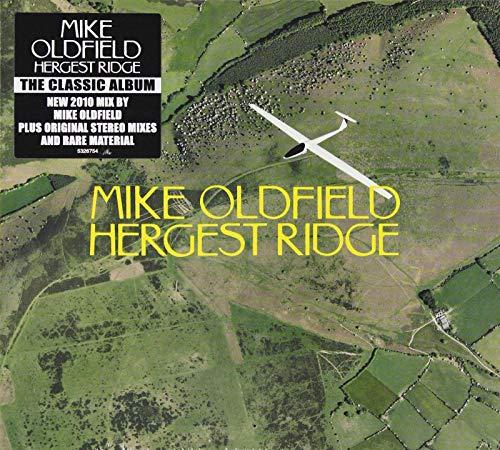 Hergest Ridge (Deluxe Edition)