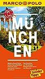 MARCO POLO Reiseführer München: Reisen mit Insider-Tipps. Inkl. kostenloser Touren-App und Event&News