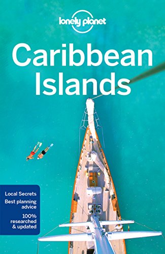 Caribbean Islands (Country Regional Guides)