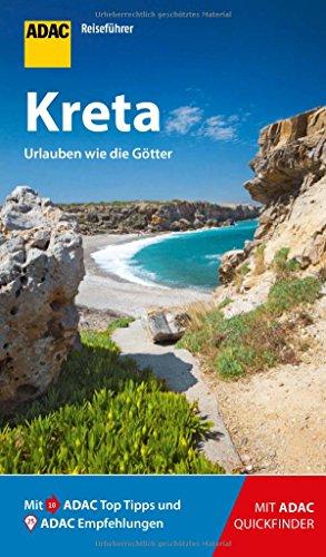 ADAC Reiseführer Kreta: Der Kompakte mit den ADAC Top Tipps und cleveren Klappkarten