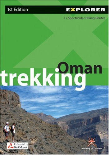 Oman Trekking (Activity Guide)