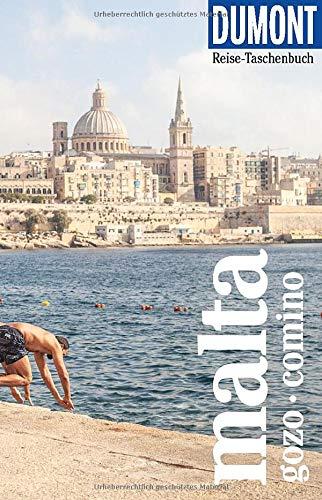 DuMont Reise-Taschenbuch Malta, Gozo, Comino: Reiseführer plus Reisekarte. Mit besonderen Autorentipps und vielen Touren.