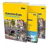 ADAC Reiseführer plus Amsterdam: mit Maxi-Faltkarte zum Herausnehmen
