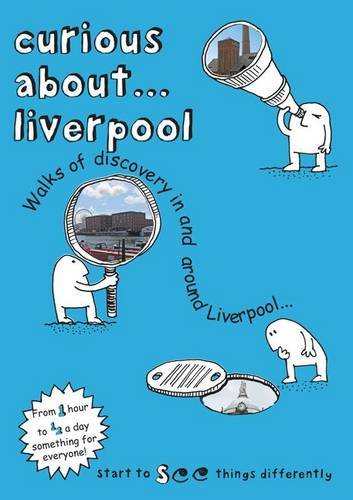 Curious About... Liverpool 2019: 1