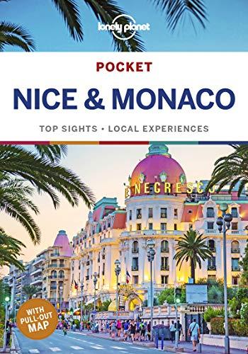 Pocket Nice & Monaco (Pocket Guides)