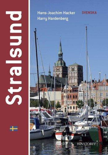 Stralsund: Schwedisch (Swedish Edition)