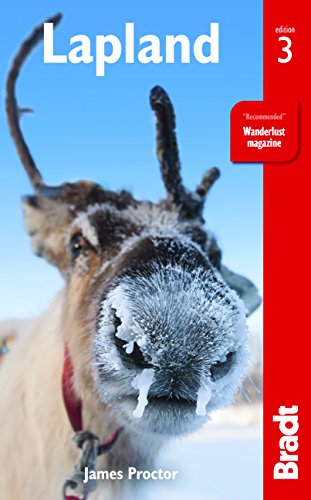Lapland (Bradt Country Guides)