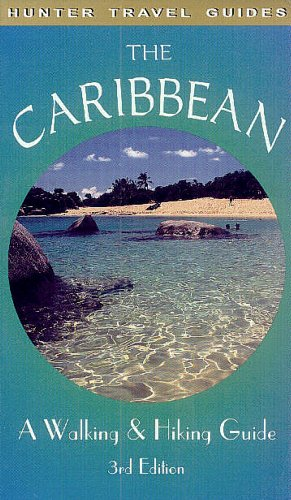 The Caribbean: A Walking & Hiking Guide (English Edition)